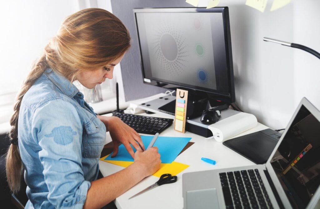 freelance-creation boutique en ligne